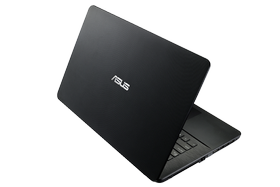 ASUS Vivo -X751NA-TY006T17_3_ - HD_ Glare - N3350-Intel HD Graphics- 8GB - 1TB 5400rpm-Win 10 1year (X751NA-TY006T)