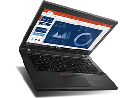 "ThinkPad T460p 14"" Full HD GeForce GT940M, Core i7-6700HQ,  8GB RAM, 256GB SSD, Win7 Pro/Win10 Pro"