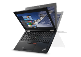 "ThinkPad Yoga 260 Touch, i5-6200U, 8GB, 256GB M.2 SSD OPAL, Intel HD Graphics, 12.5"" FHD IPS AG MT, Active pen, SmartCard,  W10 Pro +ThinkPad OneLink+ Dock"