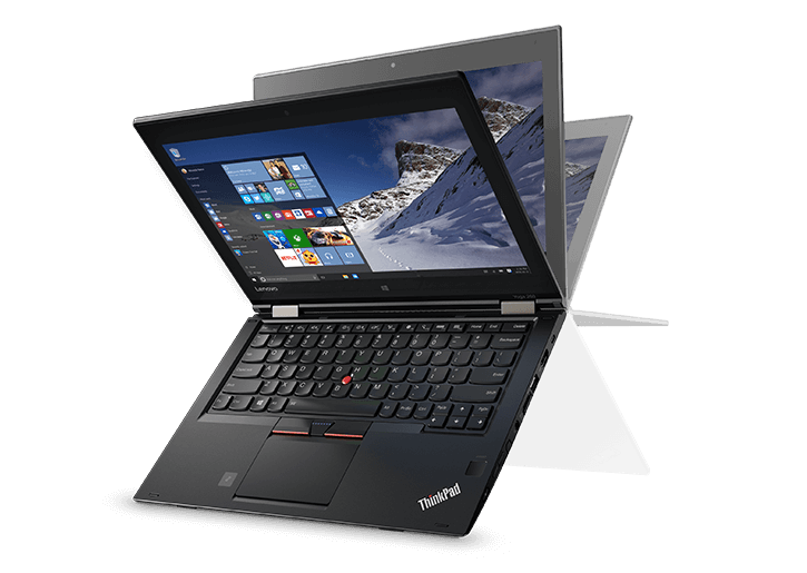 "ThinkPad Yoga 260 Touch, i7-6500U, 8GB, 256GB M.2 SSD OPAL, Intel HD Graphics, 12.5"" FHD IPS AG MT, Active pen, SmartCard,  W10 Pro +ThinkPad OneLink+ Dock"