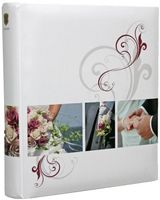 Love Story         27x29,5 80 Pages  Wedding  Book bound