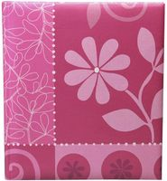 Flower Festival 10x15 pink for 500 photos     98200.03