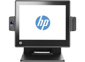 HP RP7800 POS G540 500G 4.0G 21 PC UK ENGLISH IN (T0E92EA#ABU)