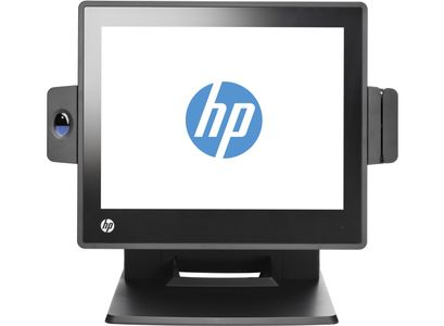 HP RP7800 POS I32120 500G 4.0G 8 PC GERMANY - GERMAN IN (T0E98EA#ABD)