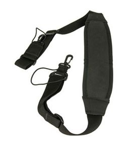 ZEBRA Accessory Shoulder Strap (For Use with Rubber Boot) (CV6021)