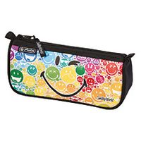 HERLITZ Faulenzer sport Smiley World Rainbow (11438082)