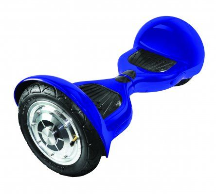 Smart Scooter 10 SD-0024B Max. Speed 15 km/h blau
