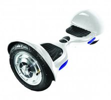 Smart Scooter 10 SD-0024W Max. Speed 15 km/h weiß