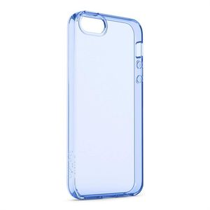 BELKIN TRANSPARENT AIR PROTECT CASES FOR IPHONE SE BLUE (F8W716BTC04)
