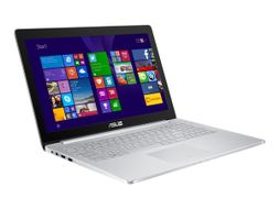 "ASUS ZENBOOK Pro UX501JW 15.6"" UHD touch GeForce GTX960M 2GB,Core i7-4720HQ, 16GB RAM,512GB SSD, Windows 10 Home (UX501JW-FJ192T)"