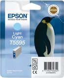 EPSON T559 Light Cyan Cartridge