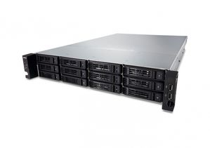 BUFFALO TeraStation 72TB NAS