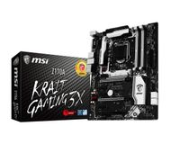 MSI Z170A KRAIT GAMING 3X ATX DDR4 USB3.1 (Z170A KRAIT GAMING 3X)