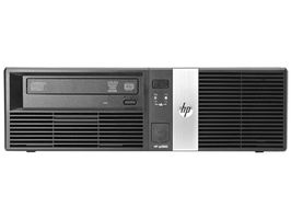 RP5800 POS I52400 500G 4.0G 28 PC DOS SWEDISH FINISH IN