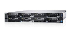 DELL PowerEdge FC630 E5-2630v3 Chassis