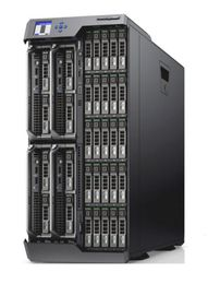 DELL PowerEdge VRTX 25x2_5_ Chassis