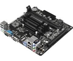 MB QC5000M-ITX/ PH AMD A4-5000 APU M-ITX DDR3 retail