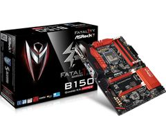 MB B150 Gaming K4/ Hyper1151 ATX HDMI/DVI DDR4 retail