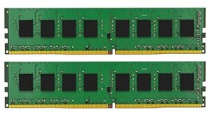 KINGSTON 16GB 2133MHzDDR4NonECCCL15DIMM (KVR21N15S8K2/16)