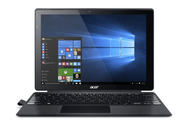 Aspire Switch 12 Alpha SA5-271P-56H6 i5/ 4GB/ 128GB/ W10P
