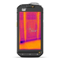 CAT S60 4G (BLACK) (CS60-DEB-EUR-EN)
