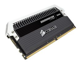 CORSAIR 8GB RAMKit 2x4GB DDR4 4000MHz (CMD8GX4M2B4000C19)