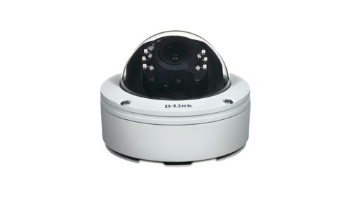 D-LINK 5 Megapixel Day _ Night Dome Network Camera (DCS-6517)
