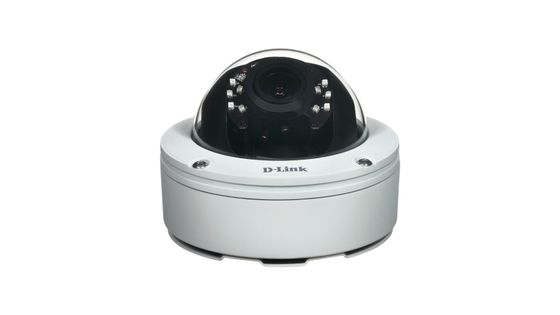 D-Link 5 Megapixel Day _ Night Dome Network Camera