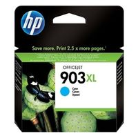 Cyan Ink Cartridge No. 903 XL