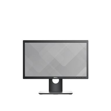 20 Monitor P2017H 49.4cm DELL UPGR