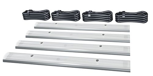 Aisle Containment Lighting kit