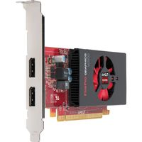 AMD FIREPRO W2100 2GB 2GB DDR3 128-BIT IN