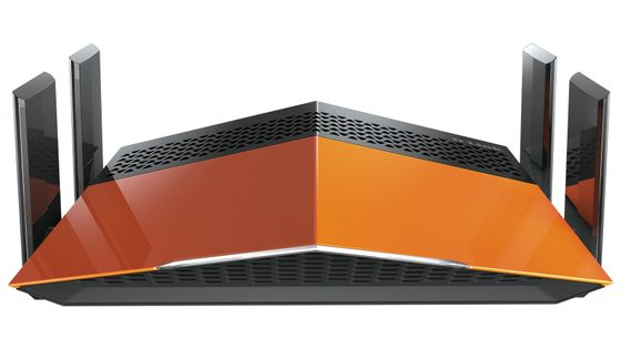 AC1750 EXO DUALBAND GIGABIT ROUTER          IN WRLS