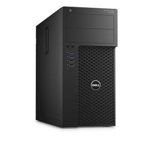 DELL Precision T3620 i7-6700 16GB