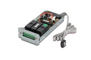 DAKER CONTACT INTERFACE CARD FUER DEN SNMP SLOT