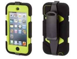 iPod touch 5 Survivor Black/ Citron/ Black