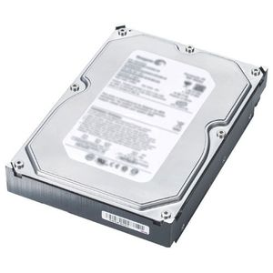 "1Tb 7.2K Near Line 6Gbps SAS 3.5"" HP HDD Factory Sealed"