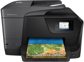 OFFICEJET PRO 8710 AIO PRINTER