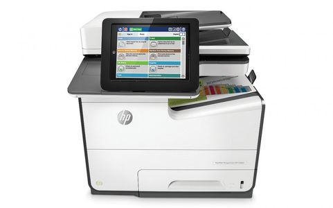 HP PageWide Managed Color MFP E58650dn (L3U42A#B19)