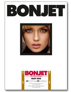BONJET Atelier Matt Duo Light (BON9014021)
