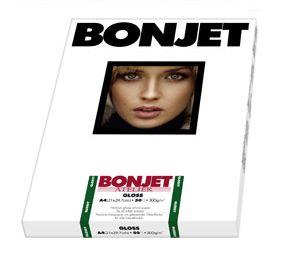 BONJET Atelier gloss A 4 300 g 50 Blatt (BON9010662)