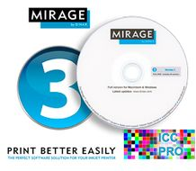 Mirage Software 8-12 Farbsysteme