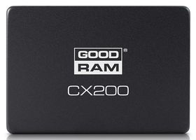 "120GB CX200 Serie SSD 2,5"" SATA-600 7mm"