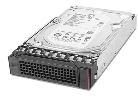 600GB 15K 12Gbps SAS 3.5in G2HS HDD