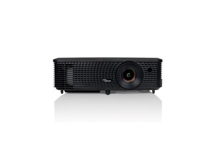 OPTOMA S331 - (Fjernlager - levering  2-4 døgn!!) (95.71P02GC0E)