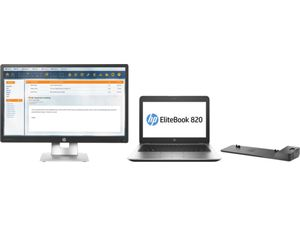 HP Bundle HP EB 820
