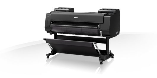 PRO-4000S EUR Printer incl.stand