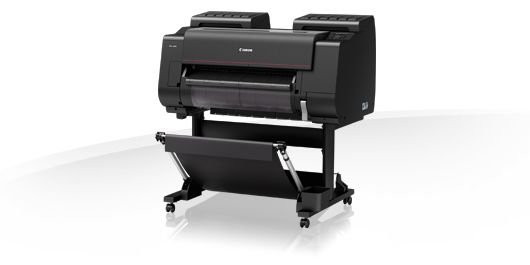 PRO-2000 EUR Printer incl stand