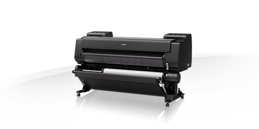 PRO-6000S EUR Printer incl stand