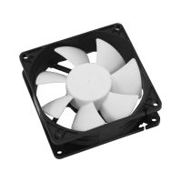 COOLTEK Silent Fan 80*80*25 2000RPM (CT80BW)